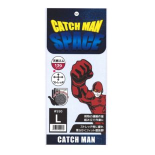 #550 CATCHMAN SPACE キャッチマンスペース