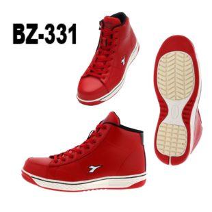 BZ-111/221/331 (バザード)